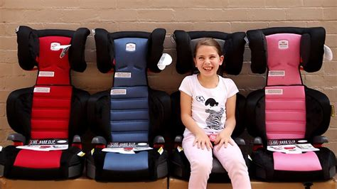 Few Child Seats Get Top Ratings In Safety Tests
