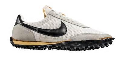 Nike Football Turf 1976 Shoe Innovations Changing