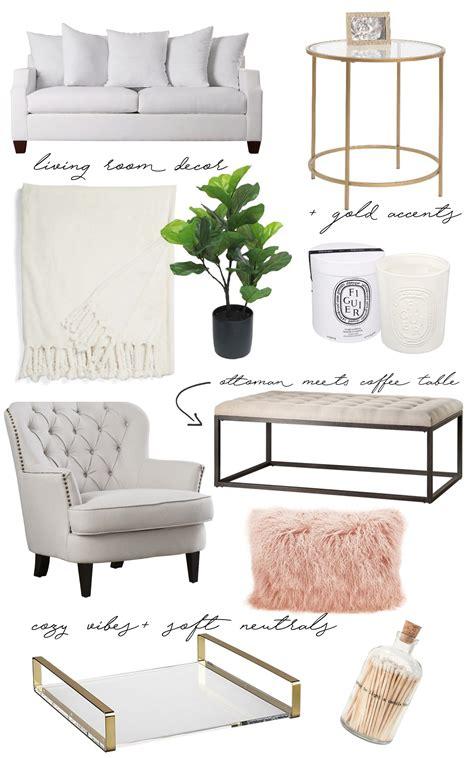 living room decor  list fancy