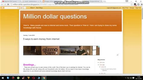 put ads on your website for money 28 images add ads to your blog how to get an adsense