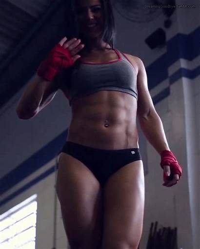 Eva Andressa Imgur Fitness Abs Babe Vieira