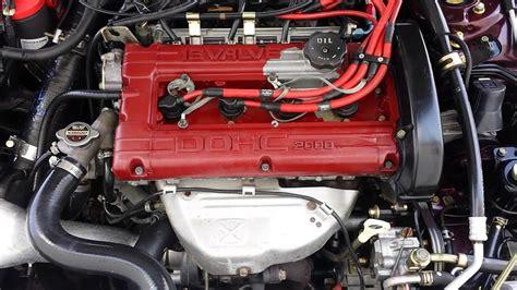 1996 Mitsubishi Eclipse Engine by 1999 Mitsubishi Eclipse Gsx Awd Turbo Engine