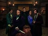 Quacks: Surely one of the most original new TV shows of ...