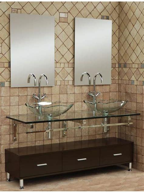 Bathroom Sinks Ideas by Mural Of Small Bathroom Vanities With Vessel Sinks To