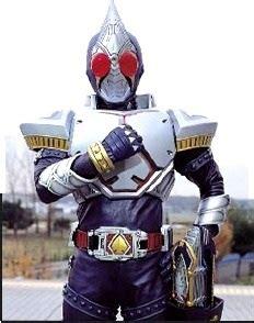 maskedridercommy kamen rider blade masked rider blade