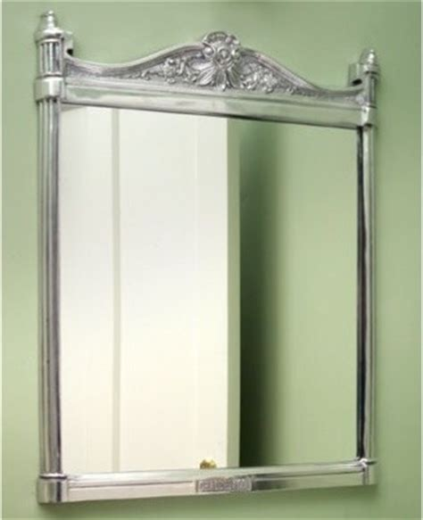 Traditional Bathroom Mirror by Chadder Co Mirrors And Mirror Cabinets Traditional