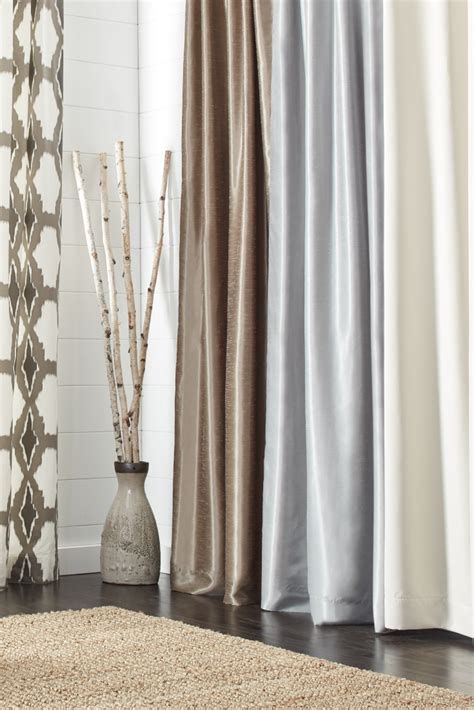 Fabric For Curtains And Upholstery by The Best Types Of Fabric Curtains For Your Home