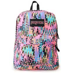Cute JanSport Backpacks for Teens