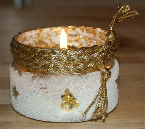 glass jar christmas crafts  homemade inspirations