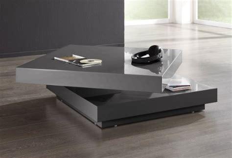 Tisch Holz Grau by Couchtisch Ferrara Farbe Hochglanz Grau Kaufen