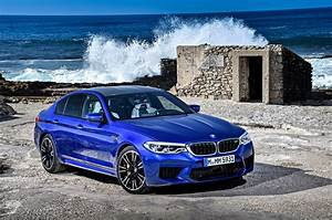 2018 Bmw M5 Reviews And Rating