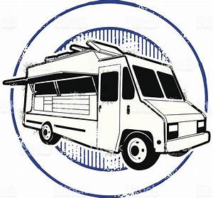 Food Truck Festival Stamp Stock Vector Art & More Images ...