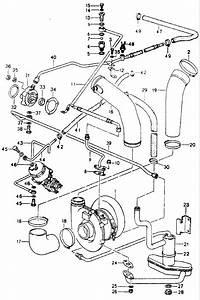 1991 964 Turbo Wiring Diagrams | Repair Wiring Scheme