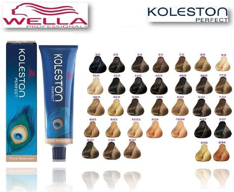 Wella Koleston Perfect