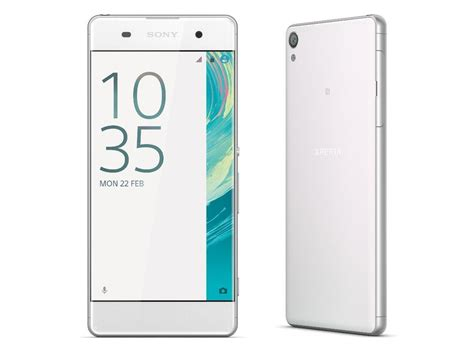 sony xperia xa notebookcheck net external reviews