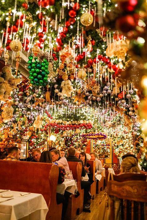 rolfs nyc christmas nyc christmas  york city