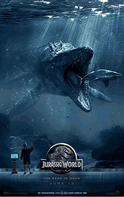 Jurassic June Glass Blu 3d Ray Jurassicworld