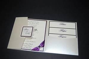 imposing pocketfold wedding invitations theruntimecom With 2 fold wedding invitation template