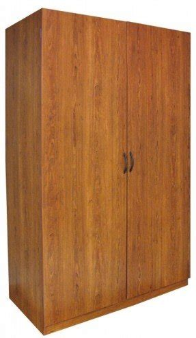Wooden Wardrobes For Hanging Clothes by Wardrobe With Hanging Rod Foter