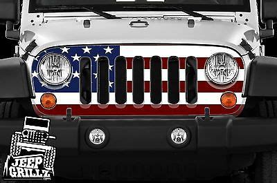texas flag jeep jeepgrillz american flag wrap sticker decal skin