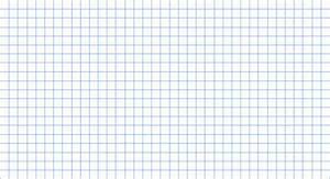 Grid Paper Template | doliquid