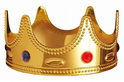 Crown Transparent Background Gold Queen King Burger