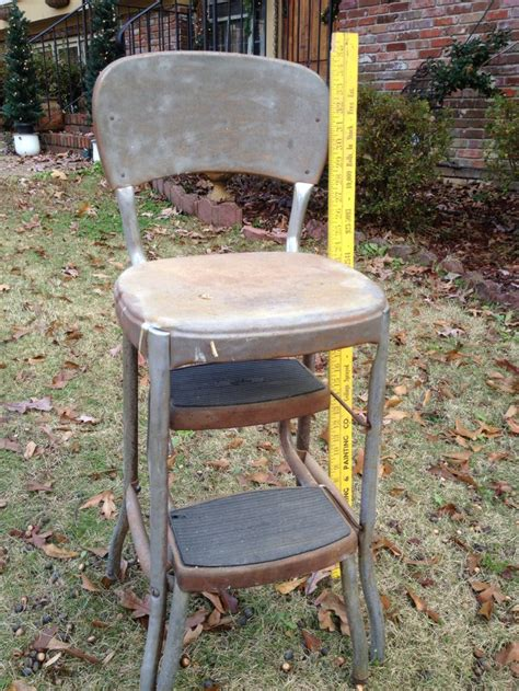 target cosco retro chair with step stool 1000 images about cosco step stool on vintage