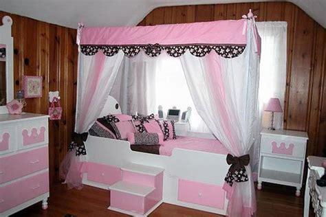 canopy beds  kids room design
