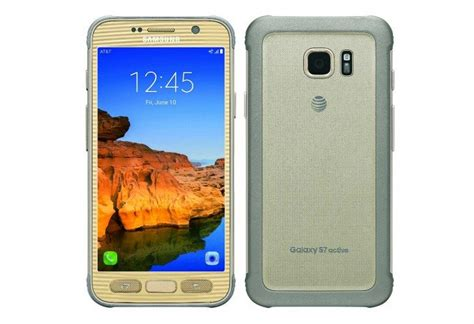 samsung galaxy s7 active specifications leak official launch expected on june 10