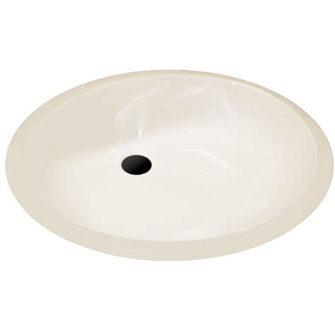 are mirabelle sinks mirabelle miru1915bs biscuit 21 1 4 quot porcelain undermount