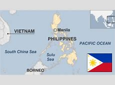 Philippines country profile BBC News