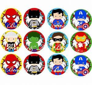 Os Vingadores Adesivos, super heróis de Coco Do Queque