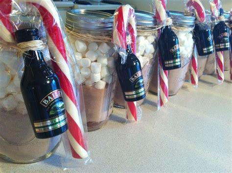 Diy Bailey Mason Jat Hot Cocoa Gift Idea Pictures, Photos