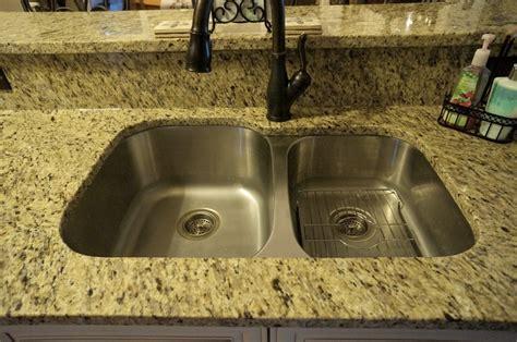 granite countertops with undermount sinks 3cm new venetian gold granite countertops undermount