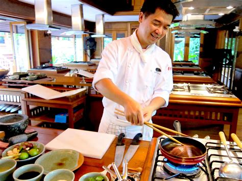 cuisine cook cooking in chiang mai join program