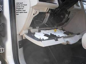 2007 Jeep Commander Truck Brake Controller Installation Instructions