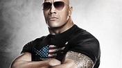The Epic Journey of Dwayne 'The Rock' Johnson (2012 ...
