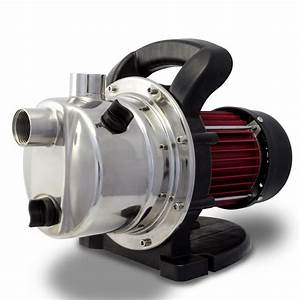 Pompe Eau Puit : pompe eau de surface auto amorcante inox 800w pour puit berlan ~ Edinachiropracticcenter.com Idées de Décoration