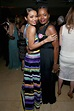 Yara Shahidi and Keri Shahidi Photos Photos - Weinstein ...