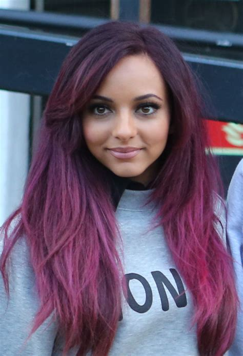 Jade Love Her Hair I Need This Hair Color In 2019
