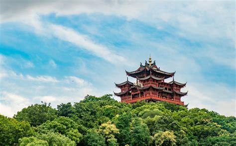 chenghuang pavilion hangzhou hangzhou attraction