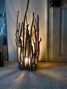 Lampen Aus Holz Selber Bauen : lampen selber bauen treibholz ~ Lizthompson.info Haus und Dekorationen