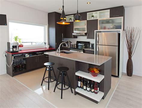 cuisine contemporaine design cuisine moderne griffe cuisine