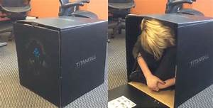 Titanfall collector's edition box to fit a person - Gaming ...