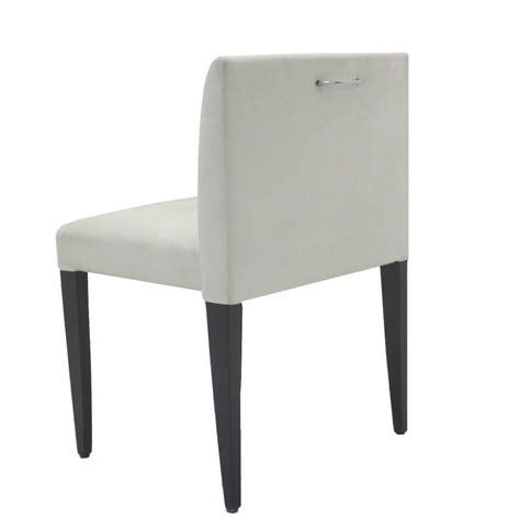 chaise d occasion particulier chaise d 39 occasion en alcantara