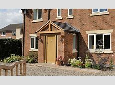 Porch Designs & Styles At Very Low Prices In The UK