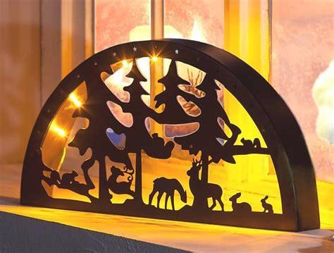 Weihnachtsdeko Fenster Bogen by Schwibbogen Weihnachtsmarkt Lichterbogen Weihnachten