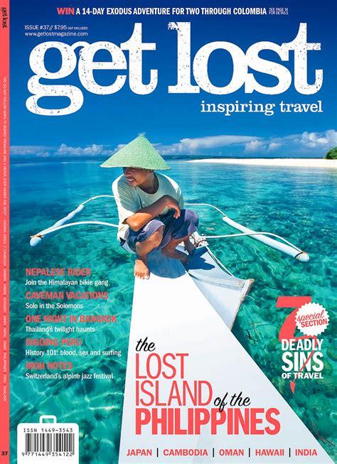 Secret Islands Of The Philippines Get Lost Magazine