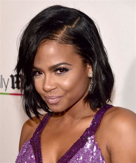 Medium Black Hairstyle by 25 Fantastic Hairstyles Ideas For Black 2018