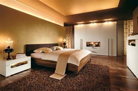 Elegant Master Bedroom Interior Design Idea